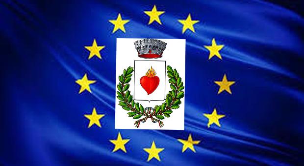 PROGETTO UN PONTE CON L'EUROPA