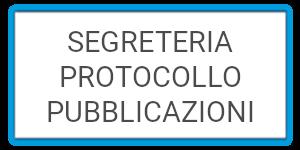 segreteria protocollo pubblicazioni