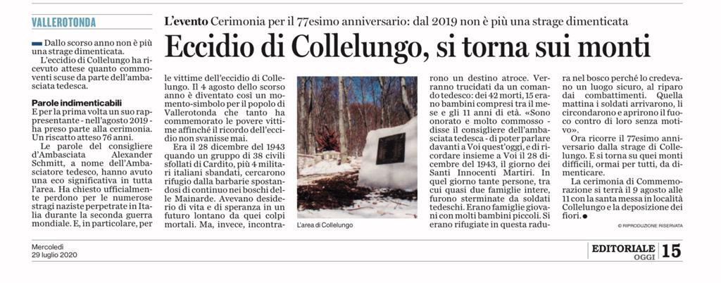 Collelungo